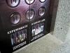 Comunicação Visual de elevador