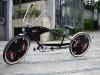 Bicicleta AXE