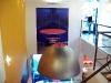 Visual Merchandising - Ambientação interna da loja FAS